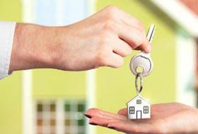 Het vertrouwen in de woningmarkt neemt, na het dieptepunt van 2012, weer toe.