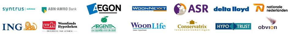 Hypotheeksteun header homepage