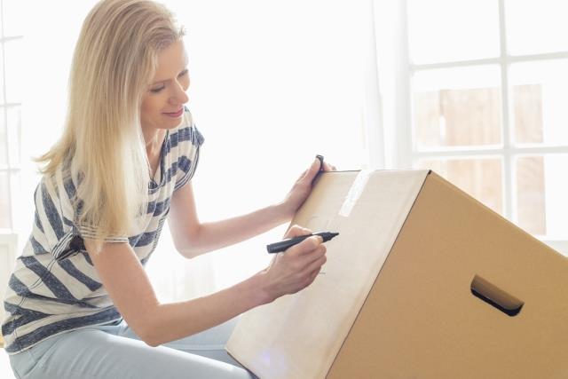 Volgende woning verhuizen