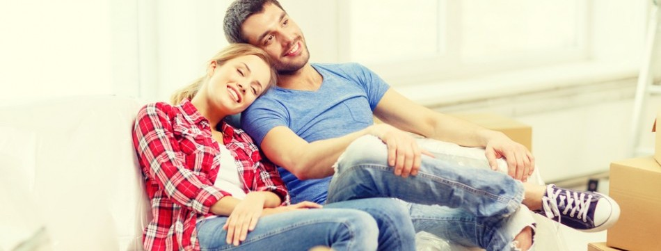 Opgelucht met nieuwe hypotheek