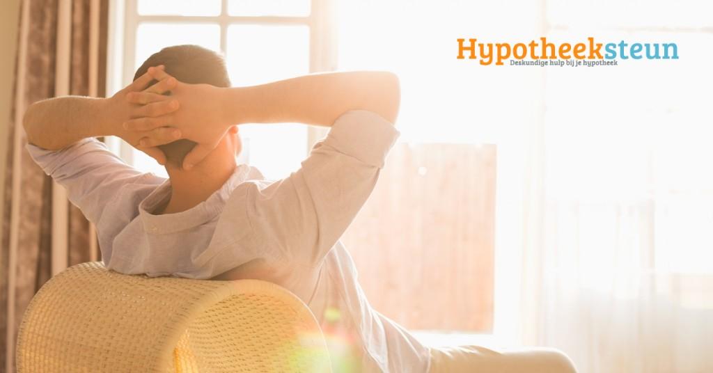 Hypotheeksteun deskundige hulp bij je hypotheek for Hoogte hypotheek