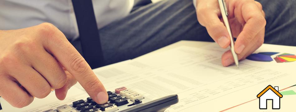 Lineaire hypotheek berekenen