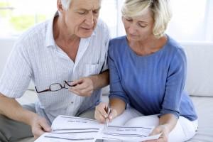 hypotheek en pensioen