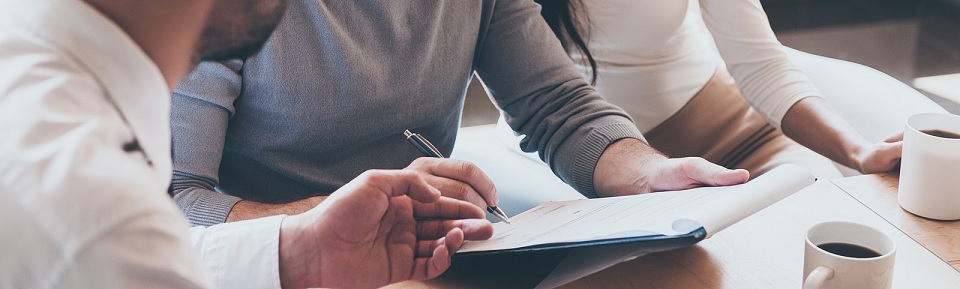 Hypotheek en Krediet