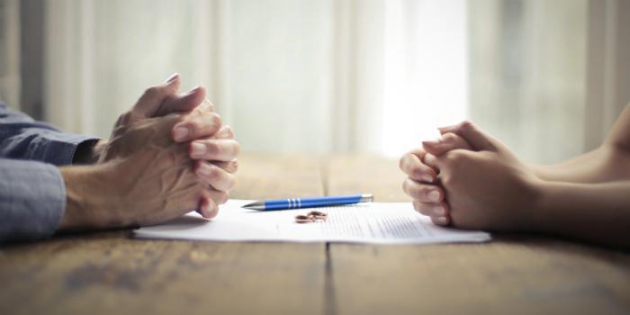 Hypotheek overnemen na scheiding